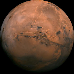 image from http://mars.nasa.gov/