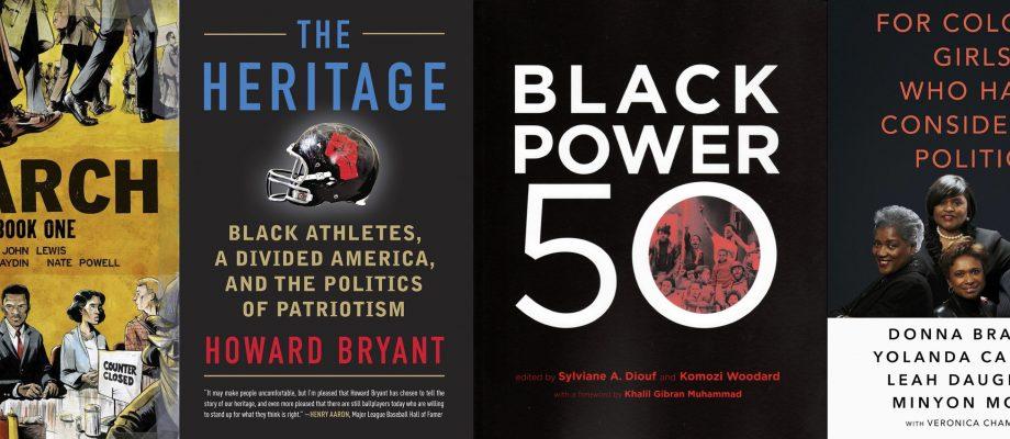 Black History Month 2019: Nonfiction